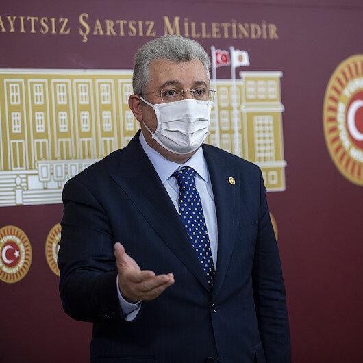 AK Partili Akbaşoğlundan Özlem Zengine yönelik ahlaksız saldırıya tepki: Alçakça saldırı cezasız kalmamalıdır