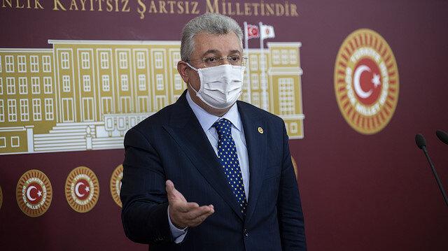 AK Parti'li Akbaşoğlu'ndan Özlem Zengin'e yönelik ahlaksız saldırıya tepki: Alçakça saldırı cezasız kalmamalıdır