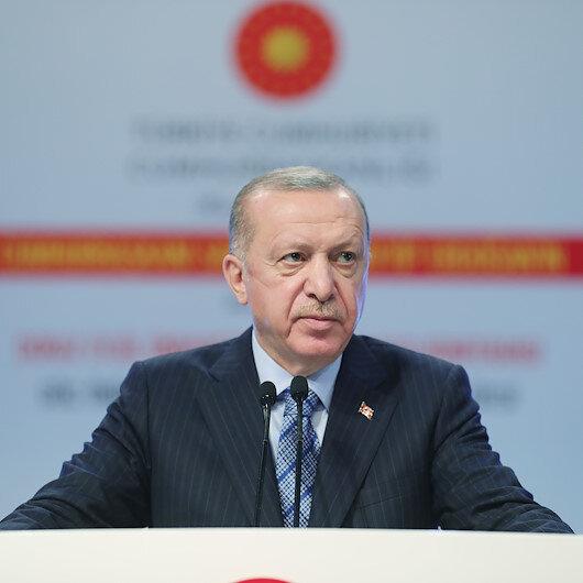 Cumhurbaşkanı Erdoğan: Obama arayıp Kobanideki Kürtlere kapılarımızı açmamızı istedi