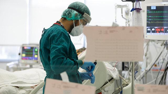 Türkiye'nin 22 Şubat koronavirüs verileri açıklandı: Vaka sayılarında sıçrama