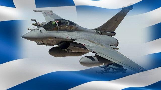 Yunanistan'da Türkiye korkusu: Savaş uçağı, denizaltı ve İHA alacaklar