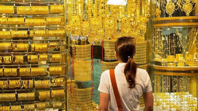 Altın fiyatlarında son durum: Gram ve çeyrek altın ne kadar oldu?