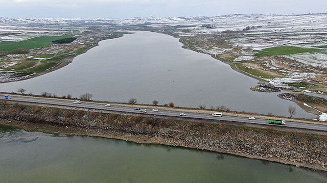 İstanbul'da baraj doluluk oranlarında son durum: Yüzde 51,33