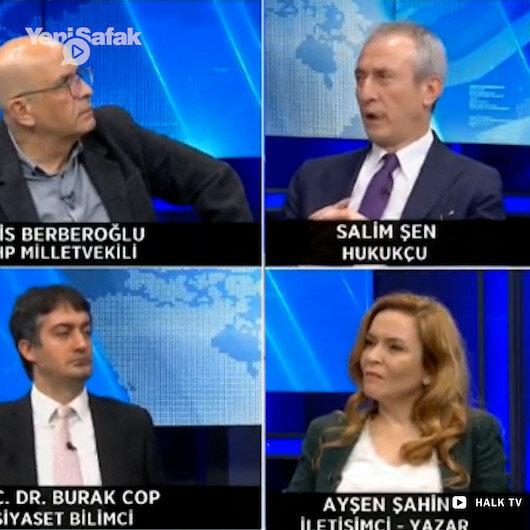 Halk TVde ilginç çıkış: Dağa çıkanların teslim olması için aileler aranmamalı