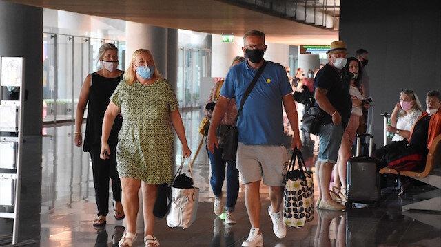 İngiltere'de normalleşme adımları: Türkiye'ye tatil paketi satışları patlama yaptı