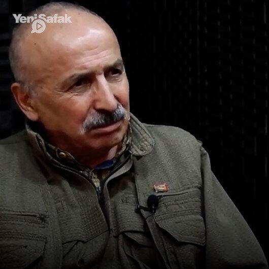 PKKlı Karasu: Soylu bizi muhatap almıyor önceki iktidarlar döneminde görüşme için vekil gönderirlerdi