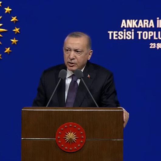 Cumhurbaşkanı Erdoğandan müjde: 20 bin öğretmen atayacağız