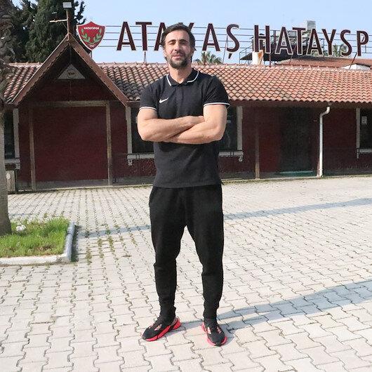 Hatayspor Teknik Direktörü Ömer Erdoğan: Transferde Boupendzanın önüne taş koymayız