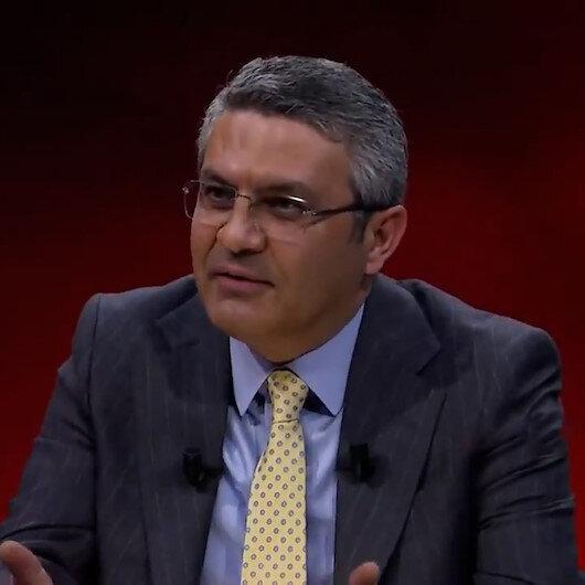 CHP'li Oğuz Kaan Salıcı partisinin muhalefette kalmasıyla övündü: Seçim kaybediyoruz ama bu bizi dinamik tutan unsur