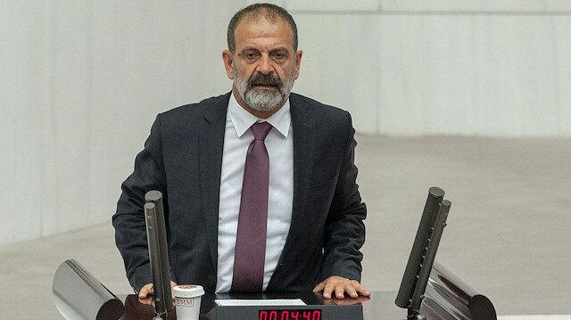 """Eski HDP'li Tuma Çelik """"nitelikli cinsel saldırı"""" suçundan hakim karşısına çıktı: Suçsuzum"""
