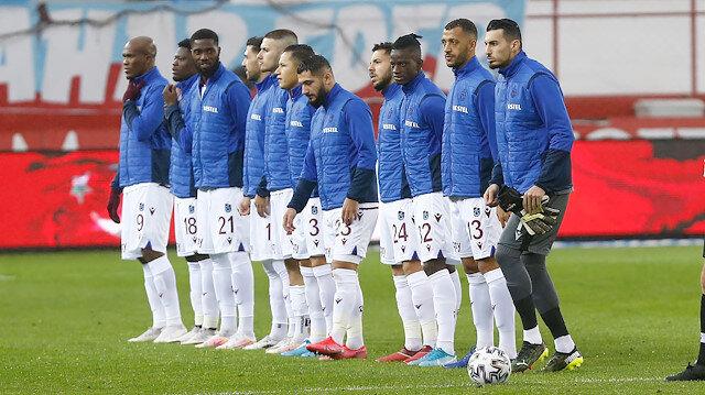 Trabzonspor'dan tarihi savunma