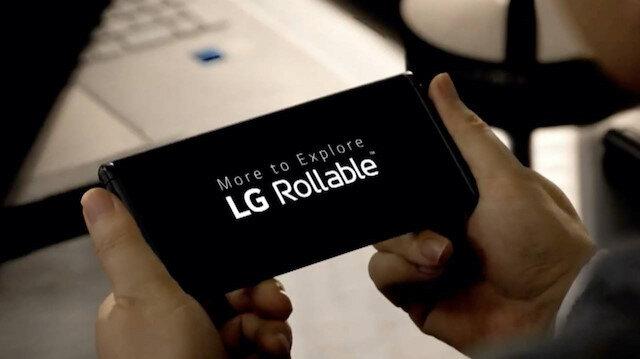 LG kıvrılabilir telefon projesini iptal etmiş olabilir