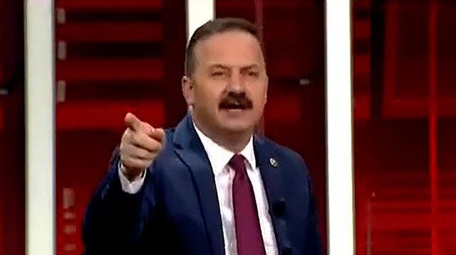 """İYİ Parti'li Yavuz Ağıralioğlu: HDP'lilerin fezlekesi TBMM'ye geldiğinde """"Evet"""" oyu vereceğiz"""