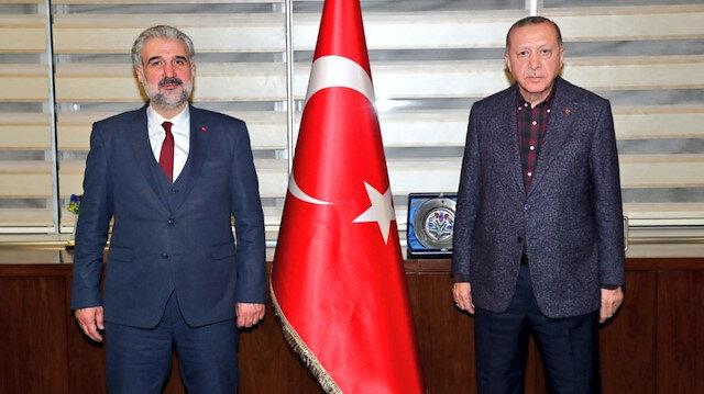 Osman Nuri Kabaktepe Milli Görüş'ün gençlik organizasyonunu yapan 6-7 kişiden biri