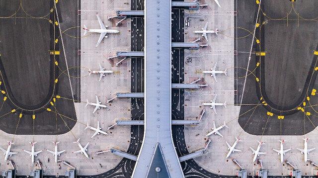 İstanbul Havalimanı Uluslararası Havalimanları Konseyi'nin iklim-akıllı havalimanları listesinde yer aldı