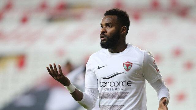 Transfer çıkmazı: Boupendza imzayı atmadı