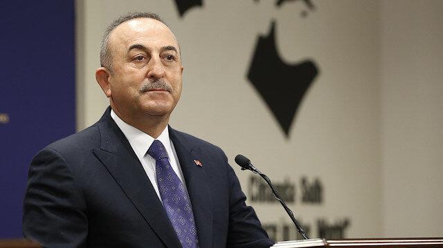 Bakan Çavuşoğlu: Ermenistan'daki darbe girişimini şiddetle kınıyoruz