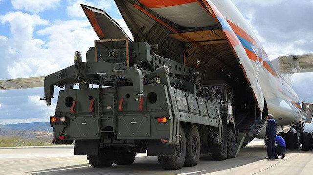 Rusya'dan S-400 açıklaması: Türkiye NATO ülkelerinin güvenliğini temin ediyor