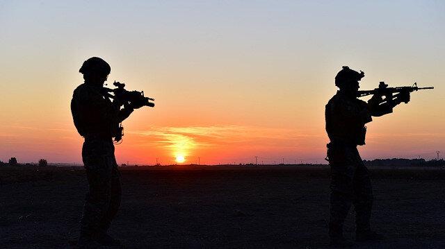 Türkiye'ye girmeye çalışan DEAŞ'lı terörist yakalandı