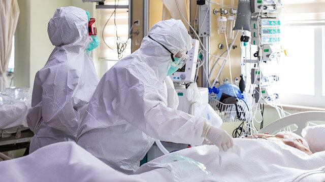 Türkiye'nin 25 Şubat koronavirüs verileri açıklandı: Tablo ağırlaşıyor