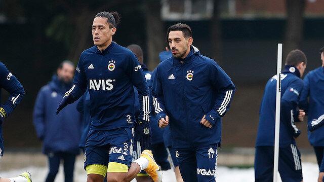 İrfan Can Kahveci Trabzonspor maçında oynayabilecek mi?