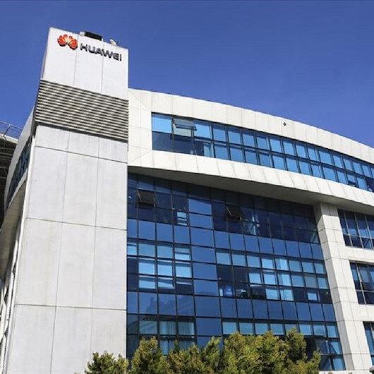 Huawei'den Türkiye'nin dijital dönüşümüne destek
