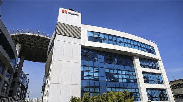 Huawei'denTürkiye'nin dijital dönüşümüne destek