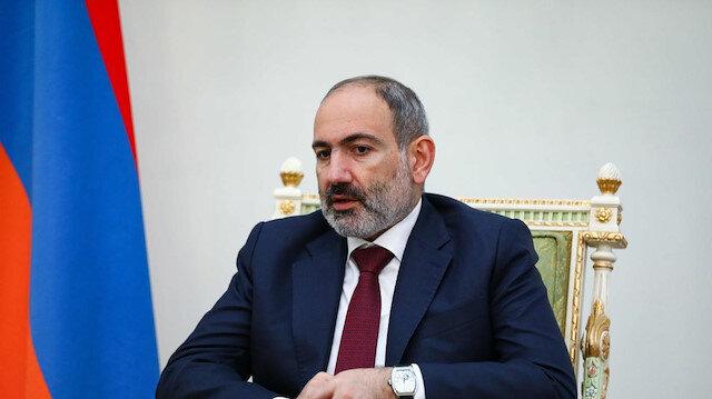 Ermenistan'da darbe hareketliliği: Paşinyan halkı sokağa çağırdı