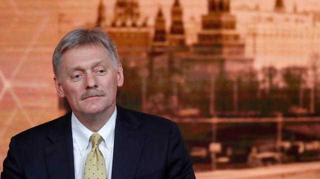 Ermenistan'daki olaylarla ilgili Rusya'dan ilk açıklama: Endişeyle takip ediyoruz