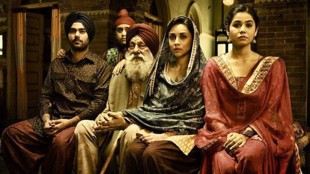 Hint dizileri: Aile ile izlenecek 8 Hint dizisi