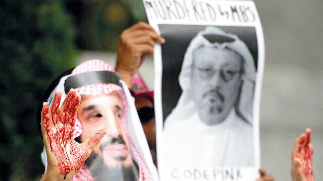 Kaşıkçı cinayeti raporu: CIA de Prens Selman dedi