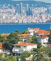 İstanbulda 50 konut ve 1 arsa satılacak