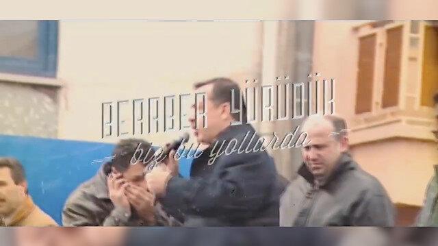 Fahrettin Altun'dan Cumhurbaşkanı Erdoğan'a doğum günü mesajı: İyi ki doğdun milletin adamı