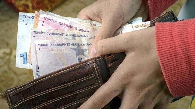 4 kişilik ailenin açlık sınırı 2 bin 719 yoksulluk sınırı 8 bin 856 lira