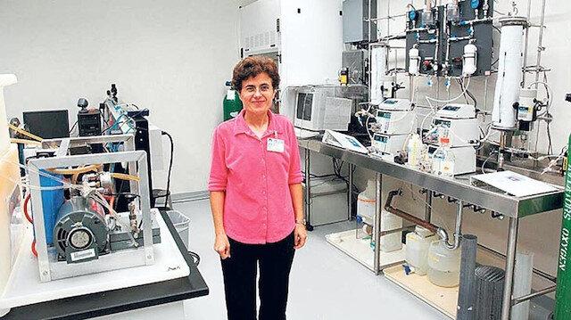 NASA'dan Türk profesöre ödül: Çığır açacak su projesi