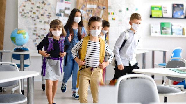MEB'den yüz yüze eğitim açıklaması: Okullar 2 Mart salı günü açılacak