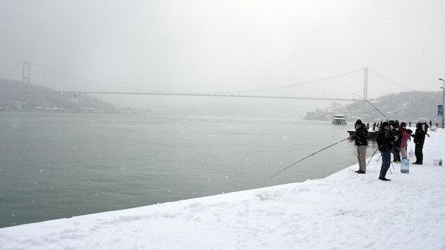 İstanbul için şaşırtan iddiaya tepki: 'İstanbul Boğazı donacak' demek mantık dışı