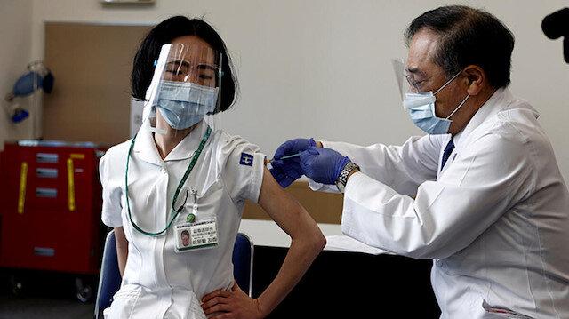 Dünyada koronavirüs bilançosu ağırlaşıyor: Ölü sayısı 2 milyon 532 bini geçti