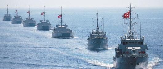 Türkiye Akdeniz<br>ülkesi dışlanamaz