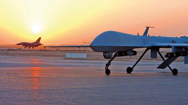 ABD işgali derinleştiriyor: Deyrizor'da PKK'ya drone üssü