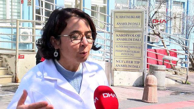 Bilim Kurulu üyesi: İstanbul'da artış eğilimi var tam açılmayı konuşmak için erken