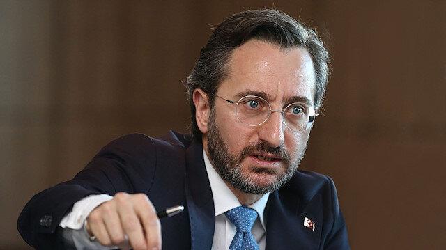 İletişim Başkanı Fahrettin Altun: 28 Şubat nifak tohumudur