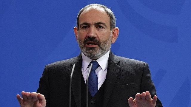 Ermenistan Başbakanı Paşinyan'dan destekçilerine 1 Mart'ta toplanma çağrısı