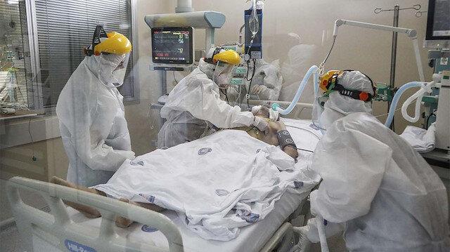 Türkiye'nin 28 Şubat koronavirüs verileri açıklandı: Vaka sayısında sevindiren gelişme