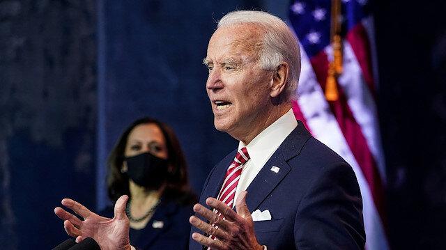ABD Başkanı Biden, Cemal Kaşıkçı konusunda sözünü tutmadı