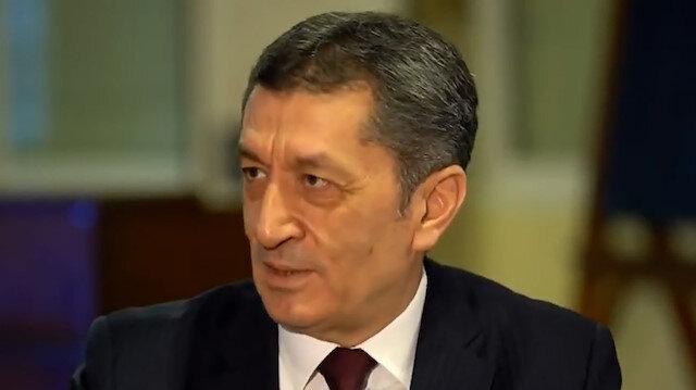 Milli Eğitim Bakanı Ziya Selçuk'tan yaz tatili açıklaması: Karne tarihinde değişiklik olabilir