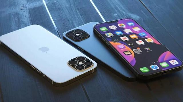 iPhone 13 ile ilgili yeni iddia: 1 TB depolama alanıyla gelebilir