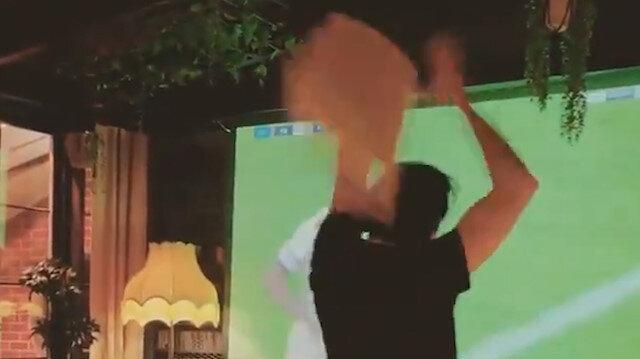 Ünlü piyanist Fazıl Say, Fenerbahçe
