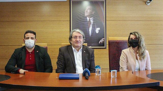 CHP'li eksi gençlik kolları başkanlarından parti içi atamalara tepki: Kılavuz olamazlar