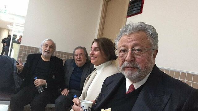 Müjdat Gezen ve Metin Akpınar'a beraat: Cumhurbaşkanına hakaret suçundan yargılanıyorlardı